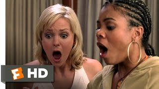 getlinkyoutube.com-Scary Movie 3 (3/11) Movie CLIP - Faking It (2003) HD