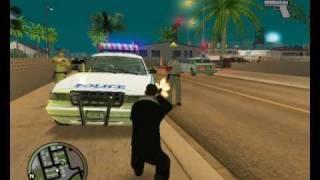 getlinkyoutube.com-GTA San Andreas GTA IV MOD