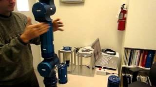 getlinkyoutube.com-Modular robotic arm