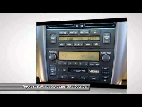 Расположение предохранителя омывателя лобового стекла в Lexus GS430