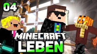getlinkyoutube.com-Die SPUR des BÖSEN - Minecraft LEBEN #04 l Let's Play Minecraft Leben