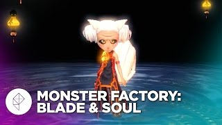 getlinkyoutube.com-Monster Factory: Horrors of All Shapes and Sizes in Blade & Soul