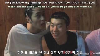 getlinkyoutube.com-[Eng/Rom] 2PM- I Will Give You My Life (목 숨을 건다)