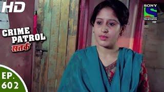 Crime Patrol - क्राइम पेट्रोल सतर्क - Kshati - Episode 602 - 3rd January, 2016