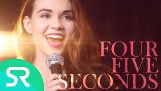 Four Five Seconds - Rihanna Ft. Kanye West