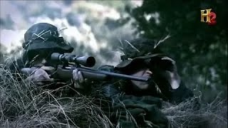 Sniper - Deadliest Missions Full HD Documentary 2016