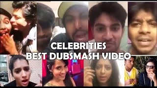 getlinkyoutube.com-Celebrities best Dubsmash video