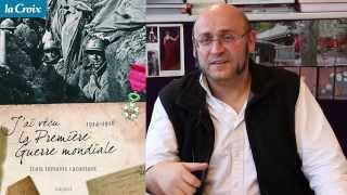 getlinkyoutube.com-«J'ai vécu la Première Guerre mondiale», témoignages racontés par Jean-Yves Dana