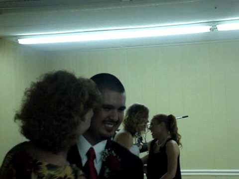 Villarreal Wedding Dollar Dance 2009