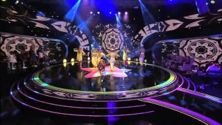 Ceria Popstar 3: Konsert 1 - Fikry (Kalau Ku Tahu)