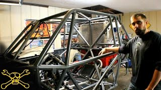 getlinkyoutube.com-Ultra 4 Buggy Build | King of the Hammers