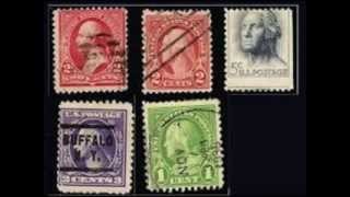 getlinkyoutube.com-Most valuable philatelic stamps