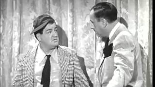 getlinkyoutube.com-Abbott & Costello Who's On First