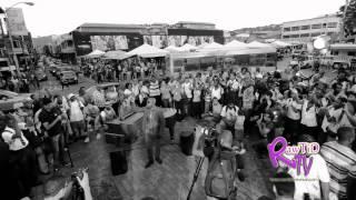 Bunji Garlin - CARNIVAL TABANCA - Videomentary @BUNJIGARLIN