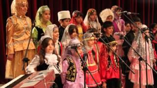 getlinkyoutube.com-Iranian Arabic Song - Balady By Leila Forouhar