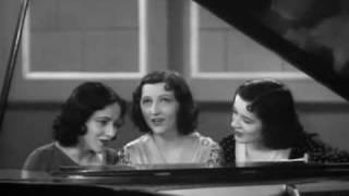 getlinkyoutube.com-The Boswell Sisters - Louisiana Waddle