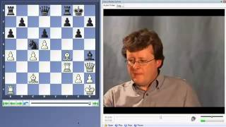 getlinkyoutube.com-Chess Master Explains   How to IMPROVE in Chess and Formulate a STRATEGY