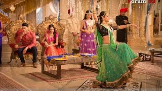 getlinkyoutube.com-Adhuri Kahaani Hamari on And TV | Maha Episode Dance Preview