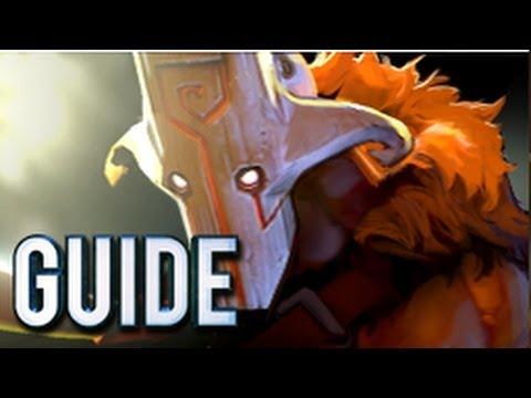 Dota 2 Guide - Juggernaut