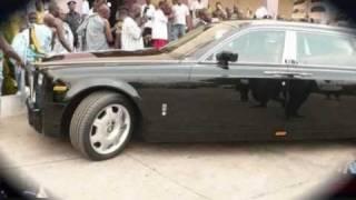 getlinkyoutube.com-OBAMA'S VISIT TO GHANA