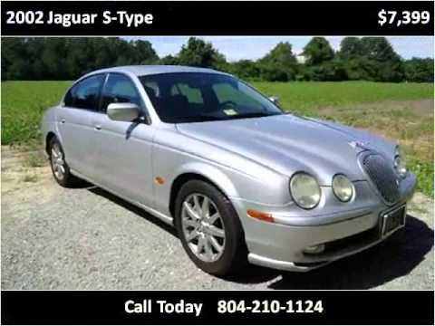 2002 jaguar s type problems online manuals and repair information. Black Bedroom Furniture Sets. Home Design Ideas