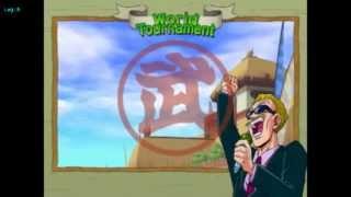 getlinkyoutube.com-Dragon Ball Z Budokai 2-Gameplay-Emulador Dolphin