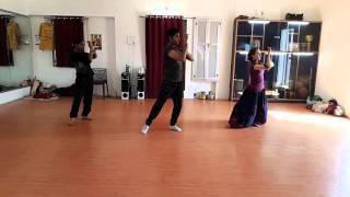 Mohe rang do laal Dance video/ Bajirao Mastani/deepika Padukone /Ranveer singh