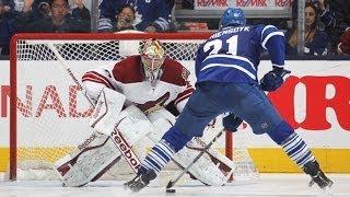 getlinkyoutube.com-Shootout: Coyotes vs Maple Leafs