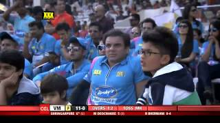 getlinkyoutube.com-CCL 5 Veer Marathi Vs Mumbai Heroes Ist Innings Part 1/4