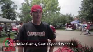 Curtis Speed Equipment Owner Mike Curtis From GoodGuys 2014