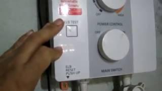 getlinkyoutube.com-ซ่อมเครื่องทำน้ำอุ่น panasonic
