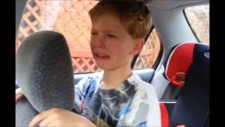 Juggie starts crying when parents tell him McJuggerNuggets is FAKE