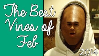 getlinkyoutube.com-The BEST VINES of FEBRUARY 2014! (50+ New VINES)