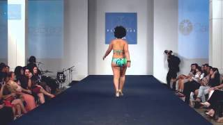 getlinkyoutube.com-Moda Plus Size  Cachopa Brasil   Verão 2013 @ FWPS   YouTube