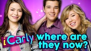 getlinkyoutube.com-iCarly Cast: Where Are They Now?