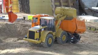 getlinkyoutube.com-RC Wheel Loader