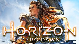 getlinkyoutube.com-KIND DER HOFFNUNG 🌟 HORIZON - ZERO DAWN #001