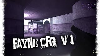 getlinkyoutube.com-Cs 1.6 fAyne.cfg V1 | NO RECOIL - AIM 100% - 2016 :c