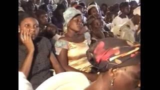 getlinkyoutube.com-Heaven, I Must Enter (Part 2) - Witness KenPaul Obieke