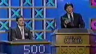 Hollywood Squares - Zingers