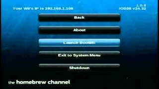 getlinkyoutube.com-How To Hack/Softmod A 4.3 Wii 100% Guarantee And Get Free Games! [EASY]