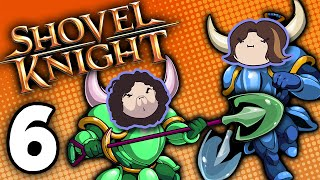 getlinkyoutube.com-Shovel Knight Co-Op: Just Tootin' Around - PART 6 - Game Grumps