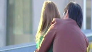 getlinkyoutube.com-Win & Kwan (04-KWR) Baby kiss ^^) ง้อแฟน หอมแก้มน่ารัก