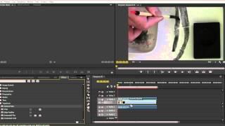 getlinkyoutube.com-How to rotate upside down video in Adobe Premiere Pro CS6
