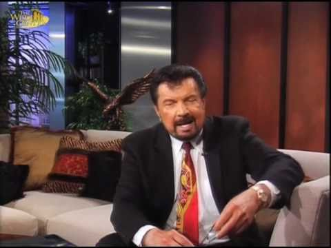 Dr. Mike Murdock - The Law of Protocol (7 Minutes of Wisdom)