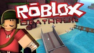 getlinkyoutube.com-Roblox: Noob Jump [Deathrun] - Part 6