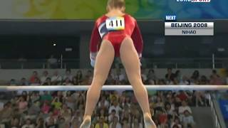 getlinkyoutube.com-Beijing 2008 - Gymnast edit B