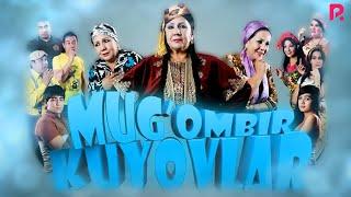 getlinkyoutube.com-Mug'ombir kuyovlar (o'zbek film) | Мугомбир куёвлар (узбекфильм)