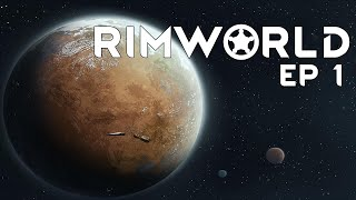 getlinkyoutube.com-RIMWORLD! - Sæson 2 Ep. 1 - Alpha 11 [Dansk Gaming]