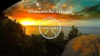 same same but different - Thailand